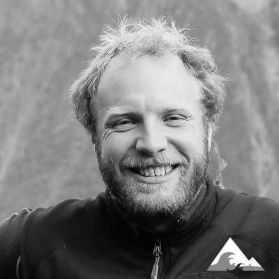 Dr. Sebastian Schmidt, Land Water Adventures